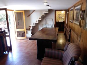 Casa Salvadorini, Дома для отпуска  Массароза - big - 64