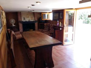 Casa Salvadorini, Дома для отпуска  Массароза - big - 63