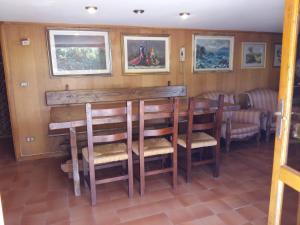 Casa Salvadorini, Дома для отпуска  Массароза - big - 62