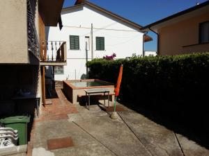 Casa Salvadorini, Дома для отпуска  Массароза - big - 61