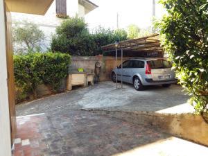 Casa Salvadorini, Дома для отпуска  Массароза - big - 58