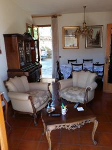 Casa Salvadorini, Дома для отпуска  Массароза - big - 57