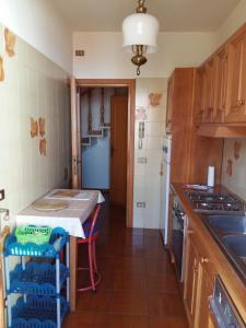 Casa Salvadorini, Holiday homes  Massarosa - big - 34