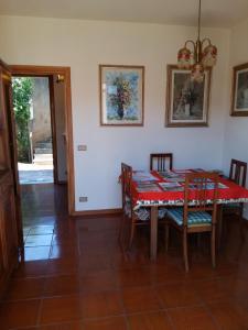 Casa Salvadorini, Дома для отпуска  Массароза - big - 54