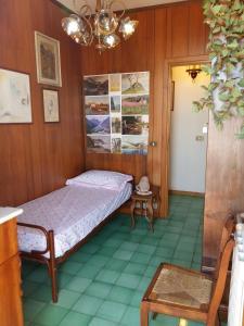 Casa Salvadorini, Дома для отпуска  Массароза - big - 52