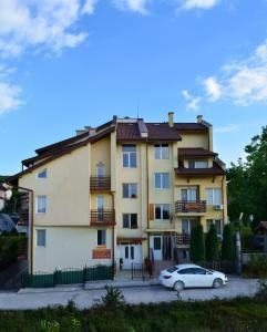 Velena Apartments, Apartmány  Kranevo - big - 5