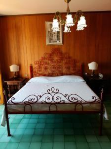 Casa Salvadorini, Holiday homes  Massarosa - big - 40