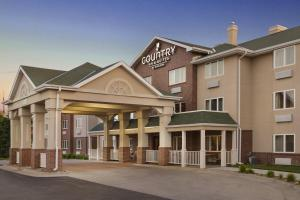 Country Inn & Suites by Radisson, Lincoln North Hotel and Conference Center, NE - Arbor