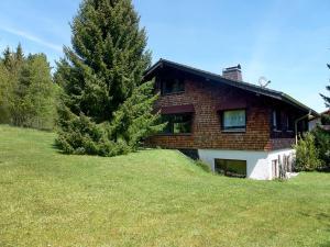 Holiday Home Grossmoos - Holzschlag