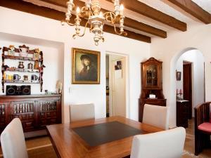 Villa Palmera(Calpe)