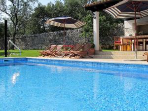 Holiday Home Villa Atilio & Ana, Nyaralók  Rapavel - big - 2