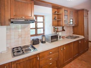 Holiday Home Villa Atilio & Ana, Nyaralók  Rapavel - big - 12