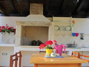 Holiday Home Villa Atilio & Ana, Nyaralók  Rapavel - big - 17