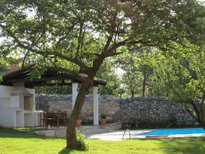 Holiday Home Villa Atilio & Ana, Nyaralók  Rapavel - big - 18