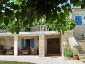 Holiday Home Villa Atilio & Ana, Nyaralók  Rapavel - big - 19