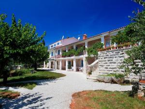 Holiday Home Villa Atilio & Ana, Nyaralók  Rapavel - big - 20