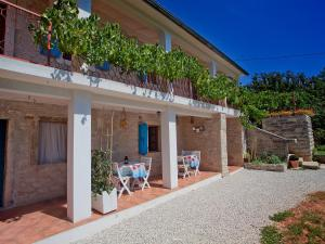 Holiday Home Villa Atilio & Ana, Nyaralók  Rapavel - big - 21