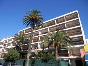 Apartment Villa Lerins.2
