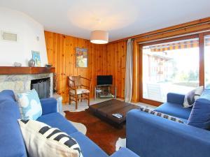 Apartment Le Beryl - Hotel - Villars - Gryon