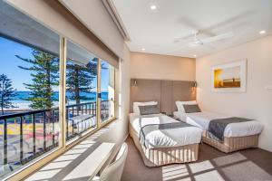 Manly Paradise Motel & Apartments
