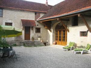 Holiday Home Les Glycines