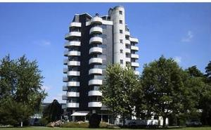 Ringhotel Parkhotel Witten - Blankenstein