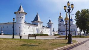 Gostiny dvor - Baykalovo