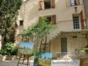 Holiday Home Le Parage