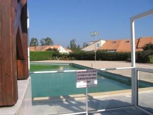 Holiday Home Les Charmilles.6