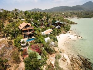 Lotus Paradise Villa - Srithanu