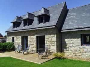 Holiday Home St Adrien