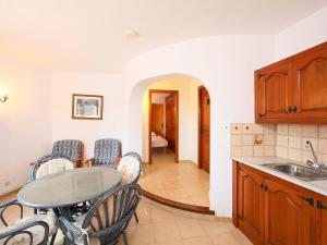 Holiday Home Alfred, Holiday homes  Cumbre del Sol - big - 17