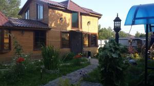Guest House&Hostel Nikolina Usadba - Apacha