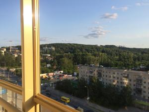 Hot air balloon loft, Appartamenti  Ekaterinburg - big - 42