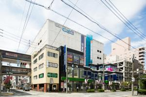 Hotel M Matsumoto, Отели эконом-класса  Мацумото - big - 50