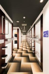 Hotel M Matsumoto, Отели эконом-класса  Мацумото - big - 48