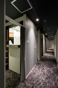 Hotel M Matsumoto, Отели эконом-класса  Мацумото - big - 47