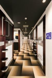 Hotel M Matsumoto, Отели эконом-класса  Мацумото - big - 53