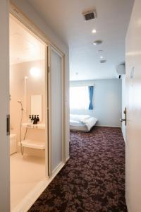 Hotel M Matsumoto, Отели эконом-класса  Мацумото - big - 55