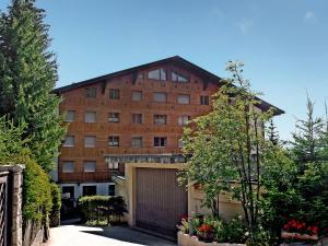 Apartment Mondzeu B244, Apartmány  Verbier - big - 8