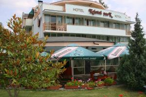 Hotel Kristel Park - All Inclusive Light, Hotels  Kranevo - big - 11