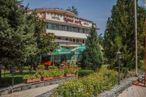 Hotel Kristel Park - All Inclusive Light, Hotel  Kranevo - big - 14