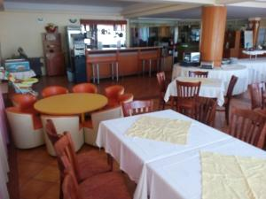 Hotel Kristel Park - All Inclusive Light, Hotel  Kranevo - big - 16