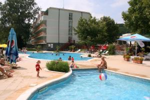 Hotel Kristel Park - All Inclusive Light, Hotel  Kranevo - big - 19
