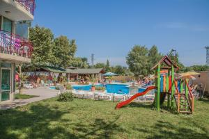 Hotel Kristel Park - All Inclusive Light, Hotel  Kranevo - big - 21