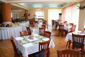 Hotel Kristel Park - All Inclusive Light, Hotel  Kranevo - big - 22