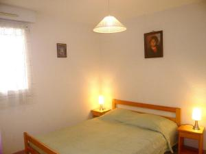 Apartment Les Cigalines, Apartmány  Narbonne-Plage - big - 7