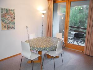 Apartment Mont Fort 43, Apartments  Siviez - big - 5