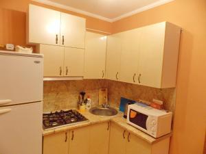 Apartment Karla Marksa - Vyshnyaya Gremyachka