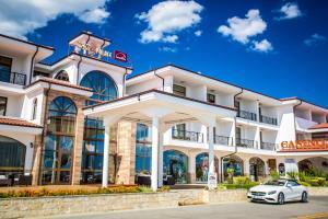 Hotel Palace Marina Dinevi - Sveti Vlas